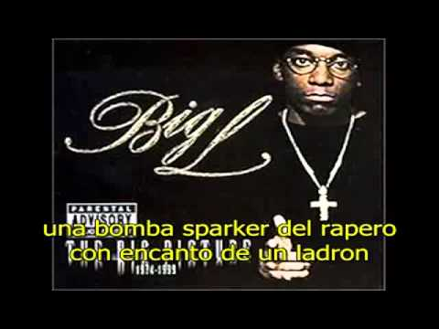 Big L Ft Tupac Deadly Combination Subtitulado Español