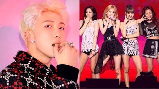 Army Apologize to Blackpink, BTS Views Deleted, KPOP Wins