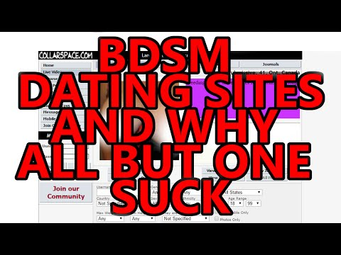 Bdsm dating USA