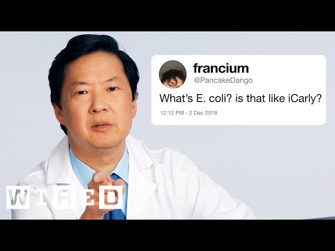 Mix Morning Show! - Ken Jeong Answers More Medical Questions From Twitter