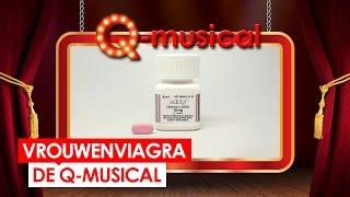 vrouwenviagra de q musical mattie wietze