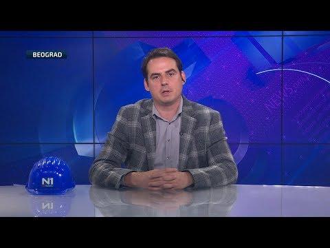 Večernji studio: Gost Zoran Kesić (30.10.2018.)