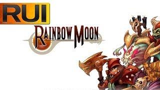 Rainbow Moon - First Impressions [PS VITA]