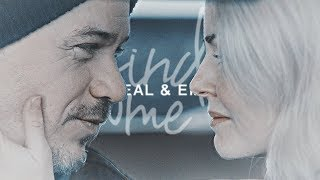 neal & emma || come and find me.
