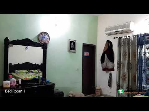 1 KANAL HOUSE FOR SALE IN BLOCK D PHASE 1 NFC LAHORE