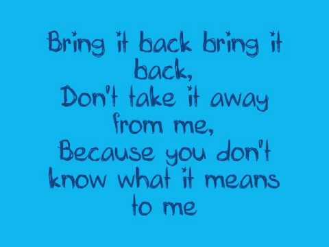 Declan Galbright - Love of my life lyrics
