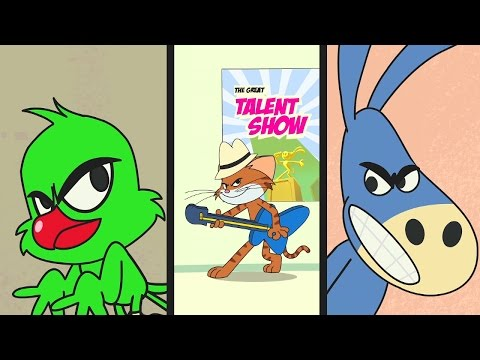 "Cat & Keet  | ""Talent Game Show"" 