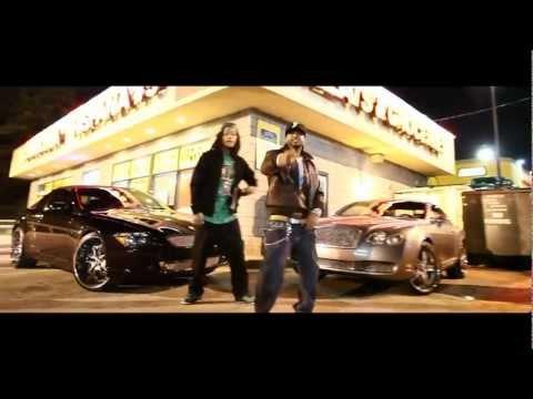 Jim Jones Feat Waka Flocka - Chasin The Paper ( OFFICIAL MUSIC VIDEO )