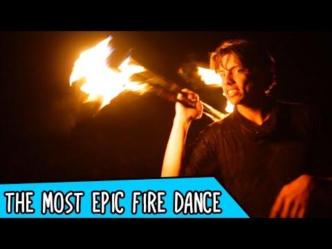 Dancing with Fire - Brian Neller feat. Matthew James