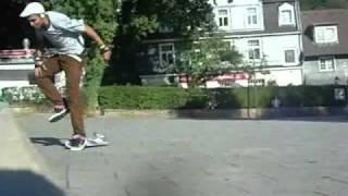A.B.K- Skateboarding 2010