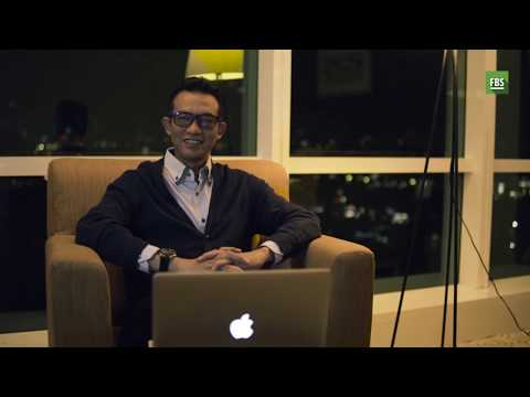 Indonesian Trader Talkshow FBS SURABAYA