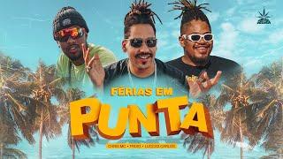 Férias em Punta - Froid   Chris   Luccas Carlos (Prod. Froid)