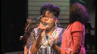 NEW MUSIC - Shirley Murdock -- Someday feat. Regina Belle, Beverly Crawford, and Kelly Price