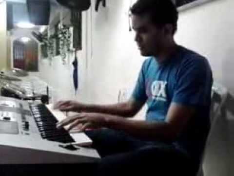 PIANO SONG MUSIC - DOUG MONTENEGRO