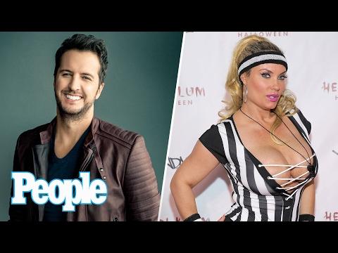 Coco Austin On Beyoncé's Pregnancy Announcement, Luke Bryan At The Super Bowl | People NOW | People