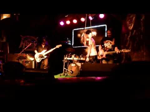 Mundee  The Rock Pub BKK 10557