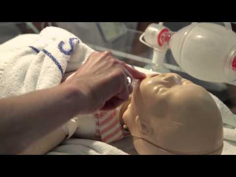 Midwifery at London South Bank University