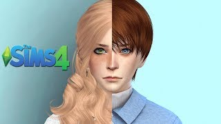 【The Sims 4 Machinima】A TRANSGENDER STORY | ИСТОРИЯ ТРАПА