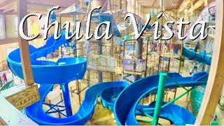 Chula Vista Wisconsin Dells Full Tour - Indoor & Outdoor waterpark