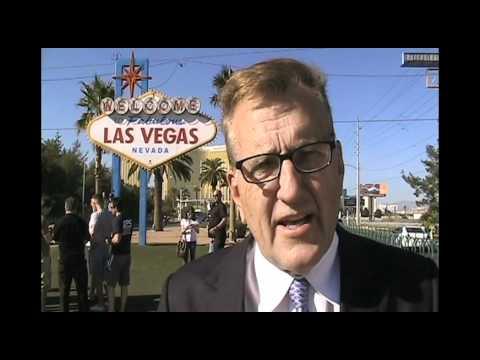 ED UEHLING for Mayor of Las Vegas