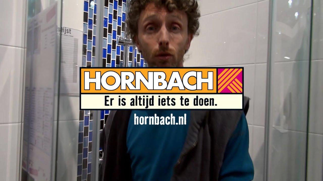 Hornbach ontdek hornbach badkamer douche youtube