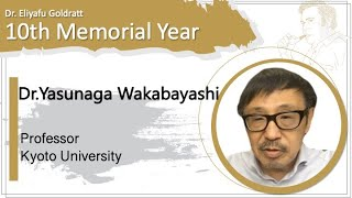 Yasunaga Wakabayashi KyotoUniv Professor
