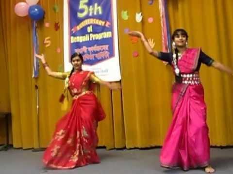 Tin Dana Dance