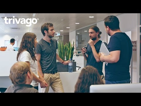 Product Development at trivago