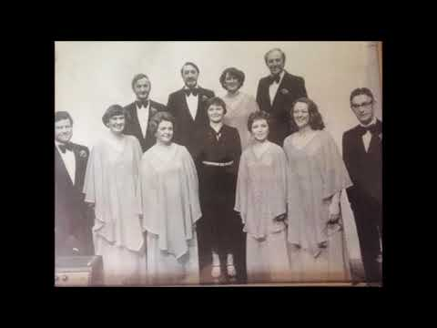 The John Desmond Singers - Late Late show recordings  - 1979