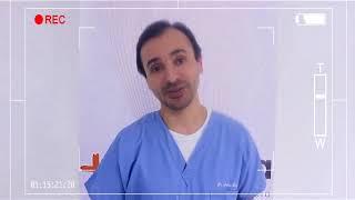 Dr Andrés Donoso comenta Curso de técnica ESD en CLC