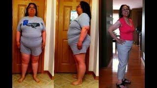 Она смогла Похудеть на 10 кг за неделю, Делая Всего Одну Вещь