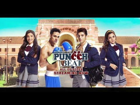 Puncch Beat | Fun on the Sets | Priyank Sharma | Siddharth Sharma | ALTBalaji