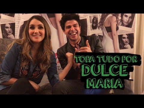 TOPA TUDO por DULCE MARIA