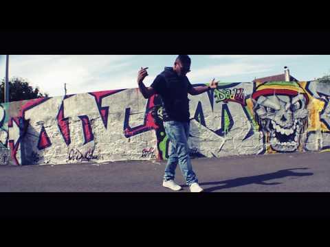 Rap Français 2016 // Séty Rixe - Ose (Album Mélancholia) - Clip HD