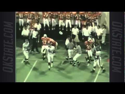 The Pat Jones Show - 1990 Game 1: Tulsa