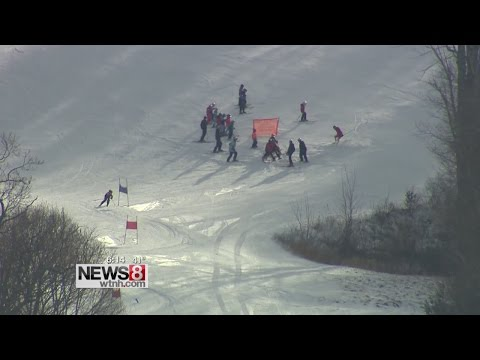 12-year-old Girl Recovering After Fall At Mohawk Mountain Ski Area