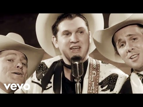 Jon Pardi - Head Over Boots (Official Music Video)