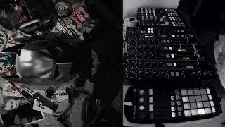 Techno Dark Knight - Allen&Heath Xone:PX5