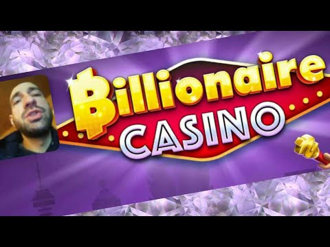 Billionaire Casino