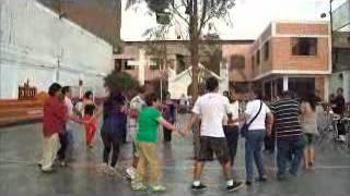 tvo mollebamba carnavales 2012