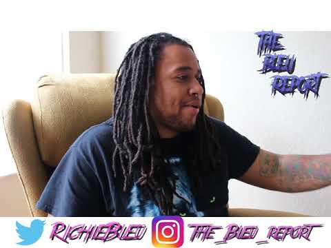 Wiley -Call The Shots Ft Jme (REVIEW/REACTION) | THE BLEU REPORT