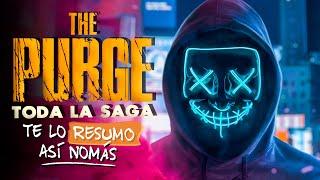 La Saga de La Purga | Te Lo Resumo Así Nomás#177 thumbnail