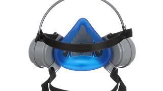 MSA Advantage® 200LS Half-Mask Respirator