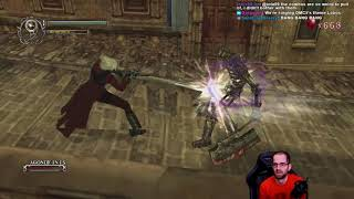 Lobos Plays Devil May Cry 2 HD