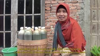 """""""PENJUAL JAMU TURUN TEMURUN"""" Produksi Grabag TV 2017"""