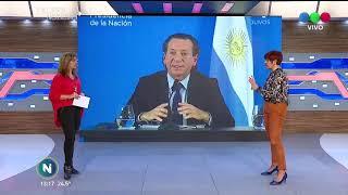 GABRIELA ORIGLIA ANALIZA LAS MEDIDAS ECONÓMICAS ANUNCIADAS POR EL GOBIERNO NACIONAL