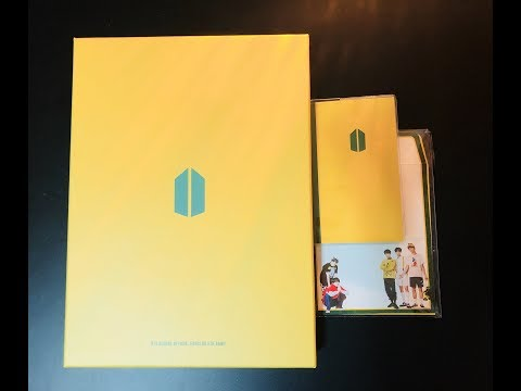 UNBOXING ♡ BTS GLOBAL OFFICIAL FANCLUB 5TH ARMY KIT