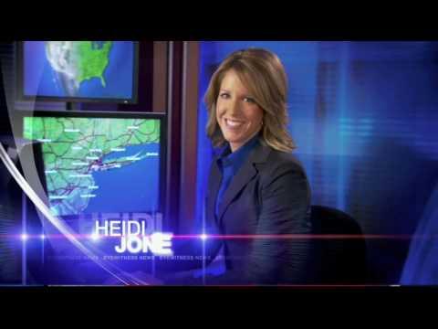 WABC:  Eyewitness News Open Theme
