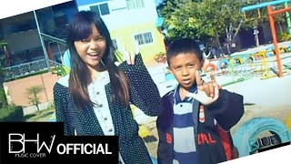 MV Cover ท ระท ก Reminder Third Kamikaze เคนจ บล ฮาวาย
