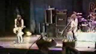 The Ramones - Listen to my heart